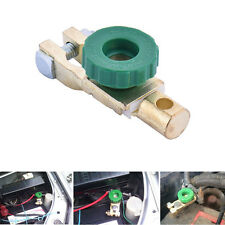 Universal Battery Terminal Link Switch Kill Cut-off Disconnect Car Truck Part