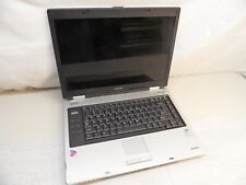 Toshiba Satellite M45-S265 - Not Working - AS IS PSM40U-07V001 for