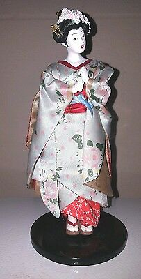 Poetry..3d flower lace kimono