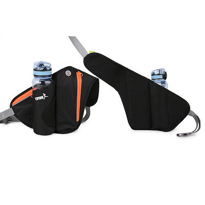 Waterproof Fanny Waist Bag Backpack Travel Utility Running Phone Bag Belt Bum