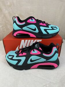 """Details about Nike Air max 200 """"South beach"""" CU4900-300 Mens Size 10.5  Womens Size 12 New"""