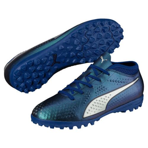 Syn corsa Puma da Tt 4 Indoor Scarpe bambini One Soccer per Shoes Jr aqg0w