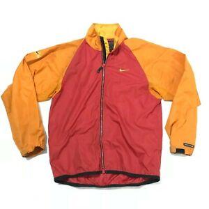 7a7ebc48241c0d Vintage Nike ACG Rare Air Windbreaker Jacket M jordan sb off white ...
