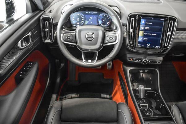 Volvo XC40 2,0 T5 250 R-Design aut. AWD - billede 5