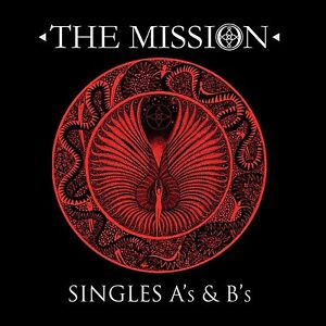 THE-MISSION-SINGLES-2-CD-NEUF