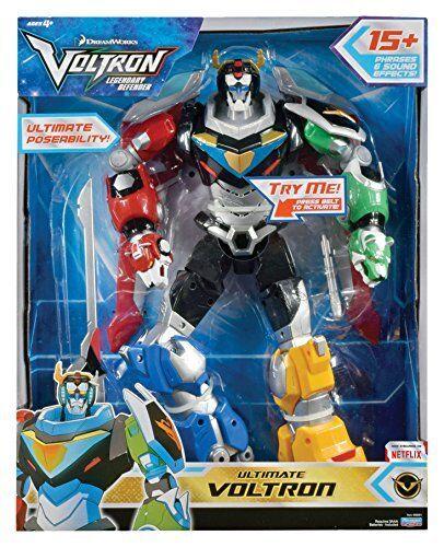 Voltron  Ultimate Mega Deluxe Figure ENG IC  nous fournissons le meilleur