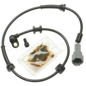 ALS1666 ABS Speed Sensor Front Driver or Passenger Side New RH LH for Titan QX56