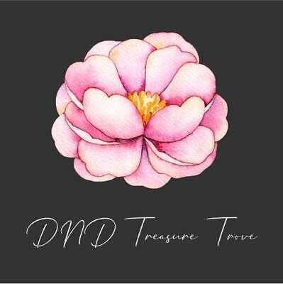 D N D Treasure Trove