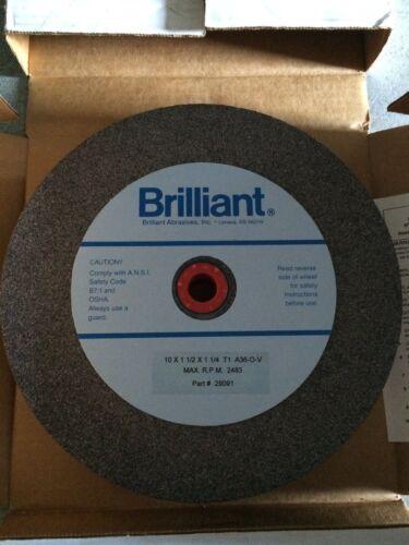 Brilliant Abrasive Grinding Wheel #29091