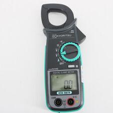 Kyoritsu 2007r Digital Ac Clamp Meter With True Rms 600 1000a Auto Ranging