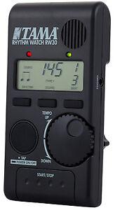 Tama-RW30-Rhythm-Watch-Mini-metronomo-programmabile