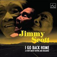 Jimmy Scott - I Go Back Home [new Cd] on Sale