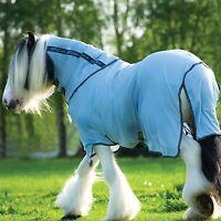 Horseware Amigo Xl Bug Rug Fly/midge/uv Protection Large/chunky Horses 5'9-7'6