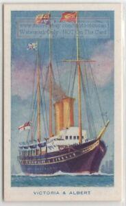 HMY-034-Victoria-and-Albert-034-1899-British-Royal-Navy-Yacht-75-Y-O-Ad-Trade-Card