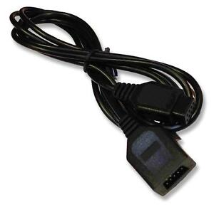 Sega-Megadrive-Master-System-Atari-2600-Amiga-Extension-Cable-lead-UK-Seller