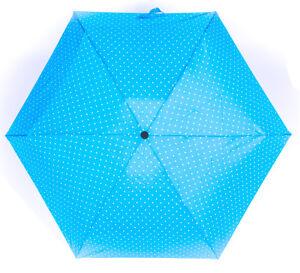 Honig Regenschirm Taschenschirm Mit Punkten Regenschirme Damen-accessoires Erhältlich In Verschiedenen Farben Festsetzung Der Preise Nach ProduktqualitäT