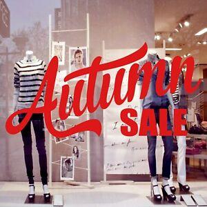 Large Health /& Beauty Salon Retail Shop Window Sign Vinyl Sticker Decal 80 x 39