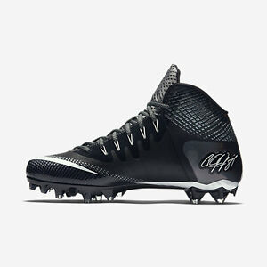 buy popular db183 66d4b Image is loading Nike-CJ3-ELITE-TD-MEN-039-S-FOOTBALL-