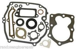 GENUINE-Briggs-amp-Stratton-590508-Engine-Gasket-Set-Kit-Replaces-794307-497316