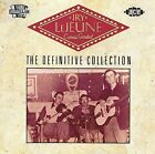 Cajun's Greatest: The Definitive Collection by Iry LeJeune (CD, Oct-1992, Ace (Label))