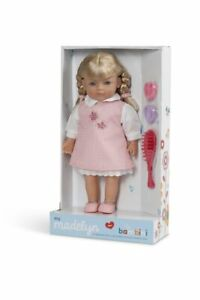 NEW-Bambini-My-Madelyn-Doll-Assorted-Kids-Children-Toy