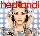 Hed Kandi: The Remix 2011 [Digipak] by Various Artists (CD, Nov-2010, 4 Discs, Hed Kandi)