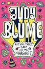 Are You There, God? It's Me, Margaret by Judy Blume (Paperback, 2000)
