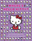 Where's Hello Kitty? by HarperCollins Publishers (Paperback, 2011)