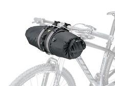 Topeak Frontloader Handlebar Bag Black 8l Bike