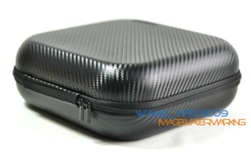 New Hard Storage Case Carry Bag For HD 280 380 PRO HMD 280 PRO Silver Headphones