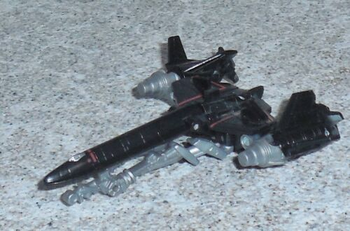 Transformers Revenge of the Fallen Jetfire complet Legends ROTF