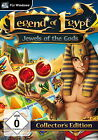 Legend Of Egypt: Jewels Of The Gods (Collector's Edition) (PC, 2016, DVD-Box)