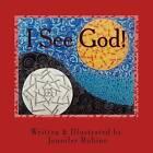I See God!: Creation for Little Ones by Jennifer Rubino (Paperback / softback, 2015)