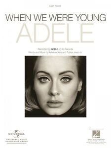 #4: When We Were Young
