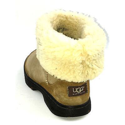 UGG Australia Ultimate Short Women's 5275 Boots Chestnut  Size 6