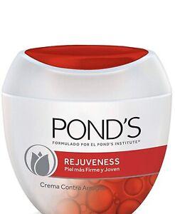 100g-POND-039-S-REJUVENESS-Anti-Wrinkle-Night-Face-Cream-W-Colagen-amp-Vitamin-E