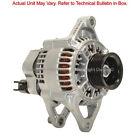 Alternator Quality-Built 13823 Reman