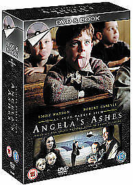 Angela-039-s-Ashes-DVD-2008-DVD-and-Book-Set