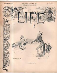 1899-Life-August-3-Alger-resigns-Mermaids-Bonesteel-SD-murder-Hearst-yellow