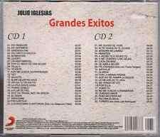 balada 70s 80s 2CDs JULIO IGLESIAS rio rebelde ASI NACEMOS quiero HEY quijote