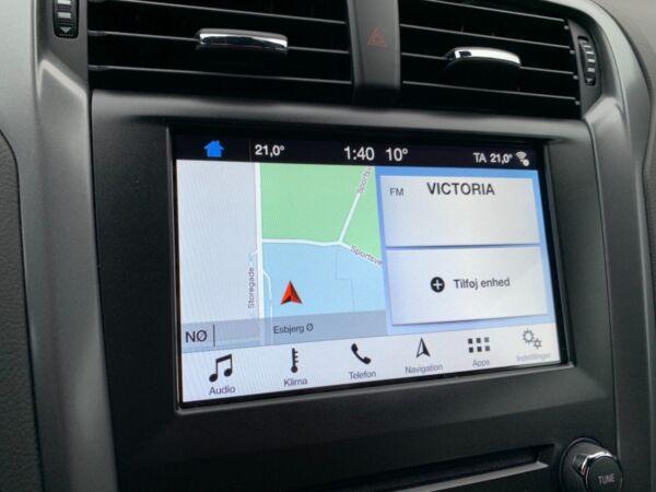 Ford Mondeo 2,0 TDCi 150 ST-Line stc. aut. billede 8