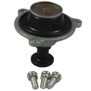 Carburetor Primer Pump Cap Replace with Bolts for Suzuki LT 125 ALT 125 4505-050