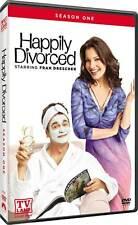 Happily Divorced: Fran Drescher TV Series Complete Season 1 Box / DVD Set NEW!