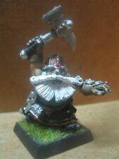Warhammer ++ Dwarf Engineer ++