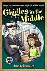 Caught'ya! Grammar with a Giggle for Middle School: Giggles in the Middle by Jane Bell Kiester (Paperback / softback, 2013)