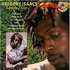 Gregory Isaacs - Lonely Days (1994)