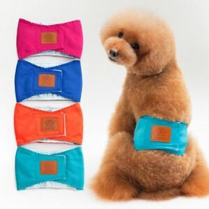 Newly-Male-Dog-Physiological-Pants-Pet-Puppy-Sanitary-Underwear-Dog-Diapers-Pet
