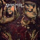 Shrapnel The Virus Conspires LP Vinyl 33rpm 2014