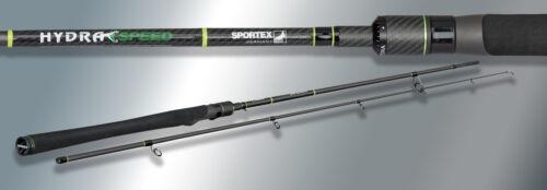 Sportex Hydra Speed Spinruten Spinnrute verschiedene Modelle