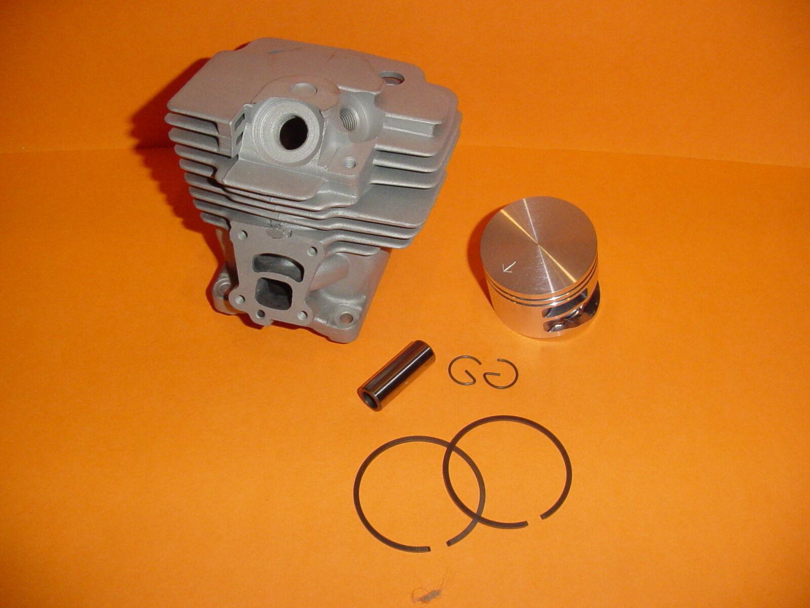 Conjunto De Cilindro De Pistón Para Motosierra Stihl MS362 47 mm --- UP517